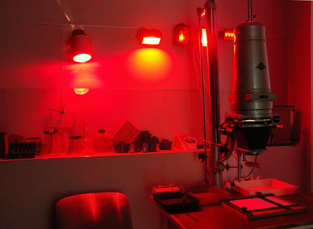 Выездная фотолаборатория