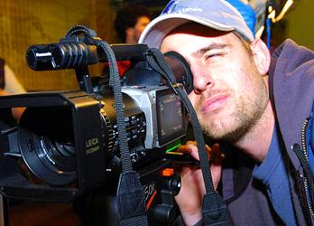 Фото-видео услуги